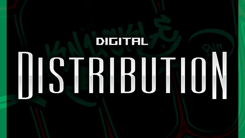 Digital Distribution - (UnLtd Songs)