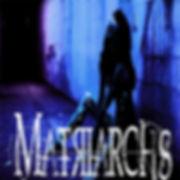 Matriarchs - Narrows album cover
