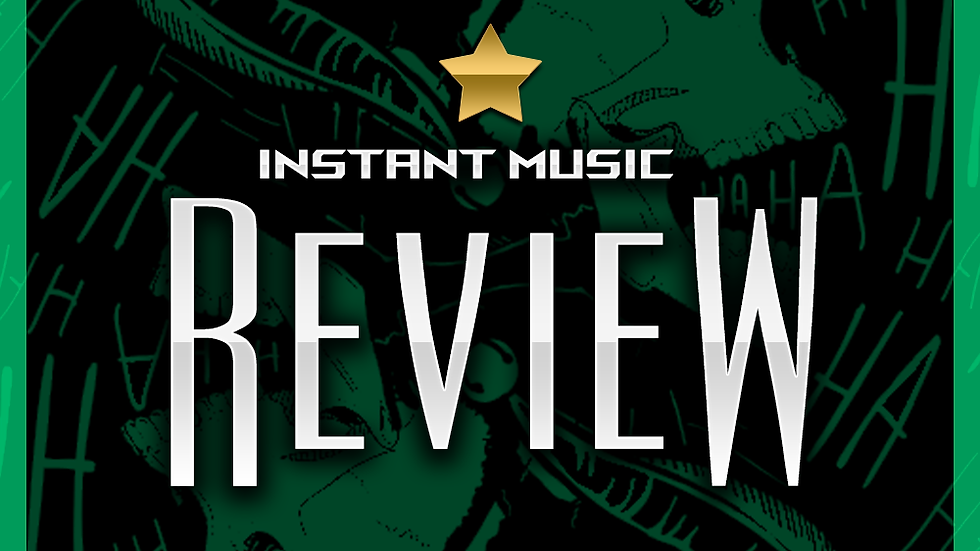 Instant Music Review