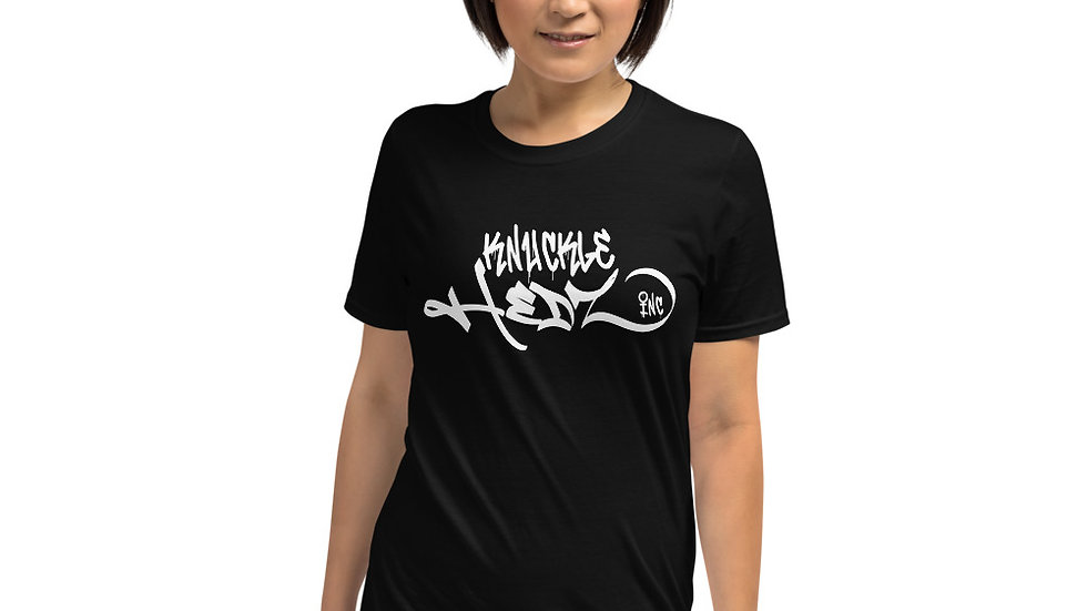 KnucklehedzInc Short-Sleeve Unisex T-Shirt