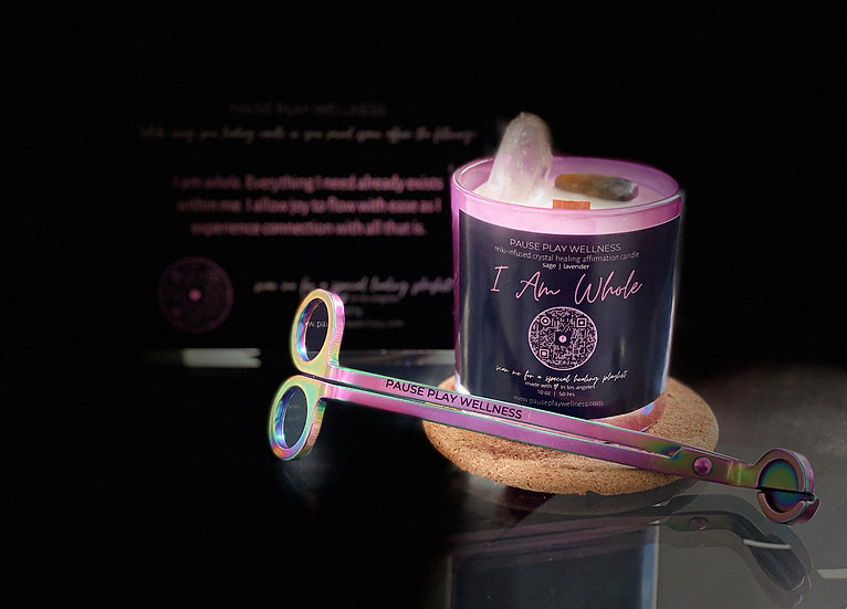PPW Candle Wick Trimmer