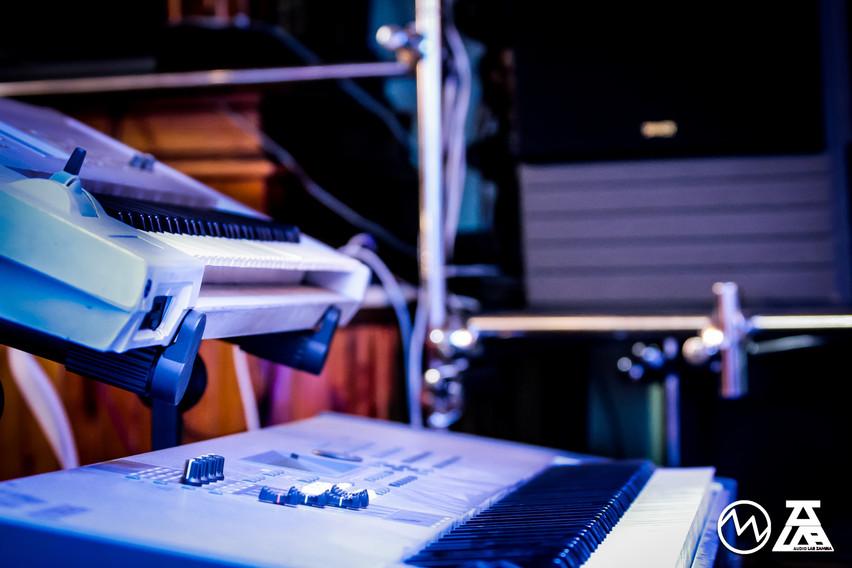 @AudioLabZambia - Studio1