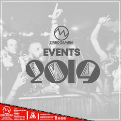 ZZ EVENTS 2019
