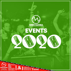 ZZ EVENTS 2020