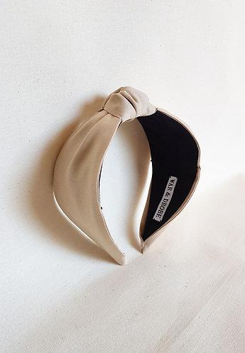 Latte Headband