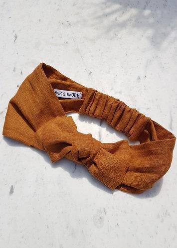 Terracotta Hairband