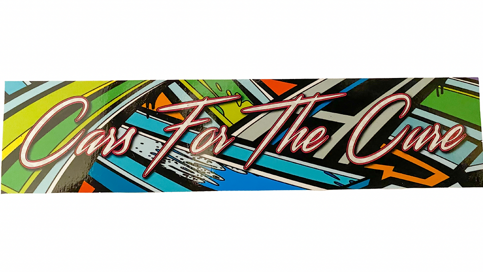 CFC Graffiti Name Slap