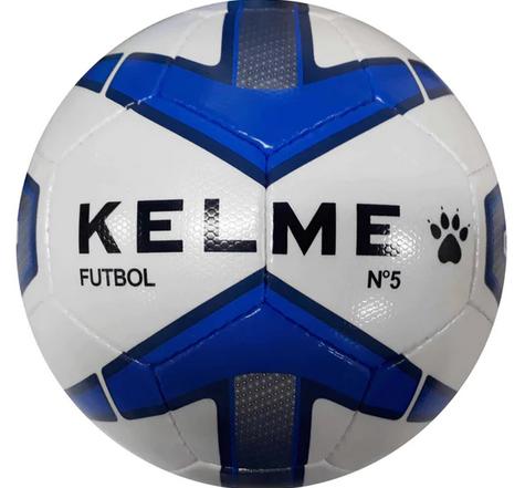 Balón Fútbol Feline N°5 Kelme