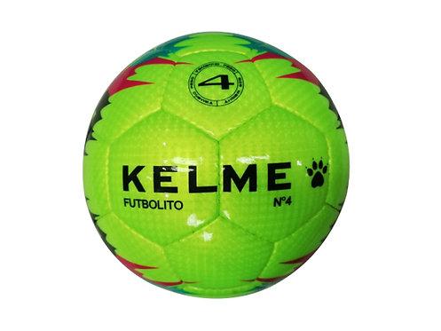 Balón Futbolito Olimpo Gold N° 4 Kelme