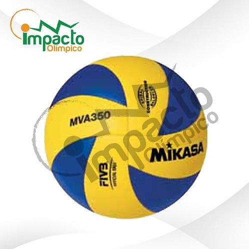 Balón Voleibol Mikasa MVA 350