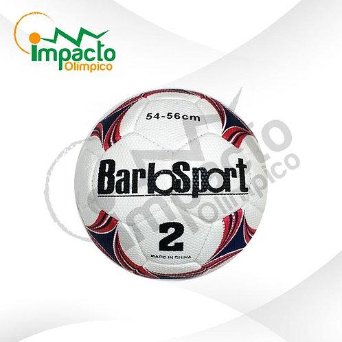 Balón Handball Barlosport Nº2