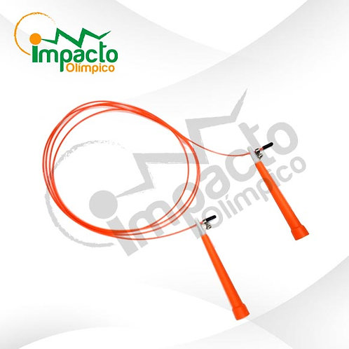Cuerda Salto Cross Fit Speed Rope