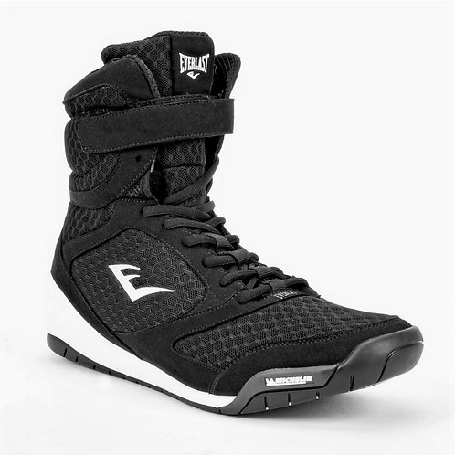 ELITE HIGH TOP BOXING SHOES