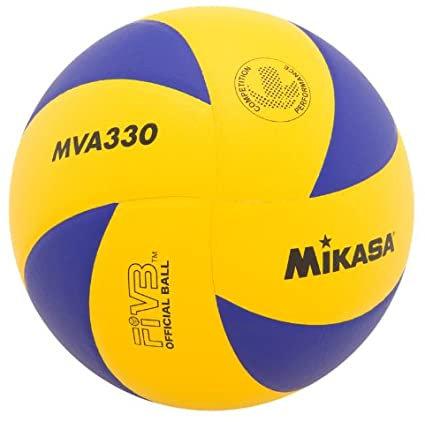 Balón Voleibol Mikasa MVA 330
