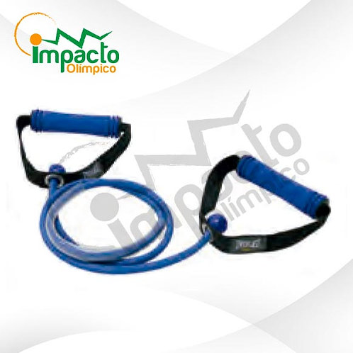 Resistance Tube Eve Superior Azul