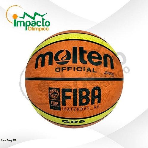 Balón Basquet Molten GR6