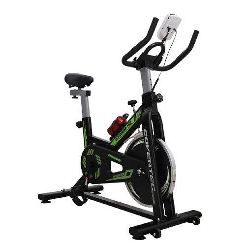 Bicicleta Spinning Storm 10K COVERTEC