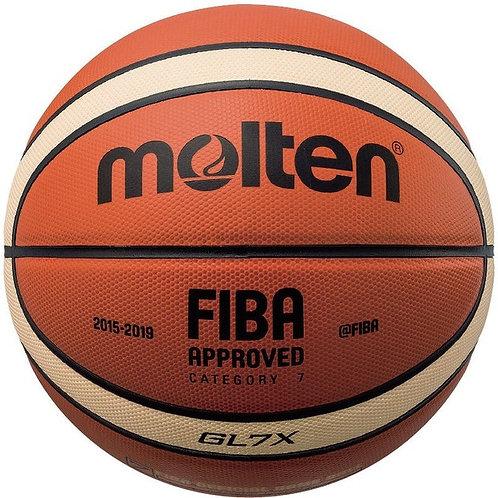 Balón Basquet Molten GLX