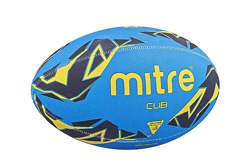 Balón de Rugby Mitre Cub Training N°3