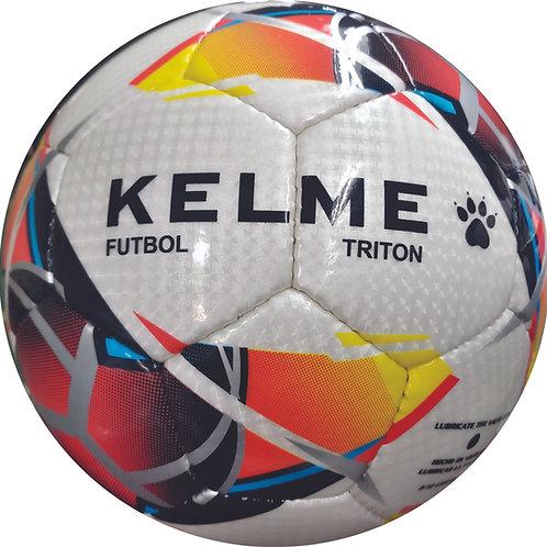 Balón Futbol KELME Tritón Pro N°5