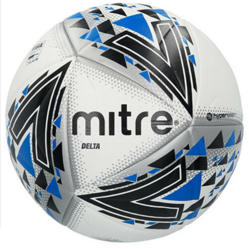 Balón de Fútbol Delta N°5 marca Mitre