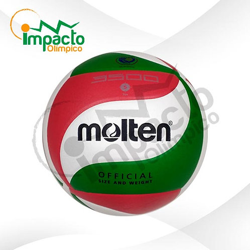 Balón Voleibol Molten V5M-3500 SOFT TOUCH