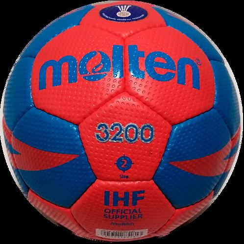 Balón Handball Molten Serie 3200