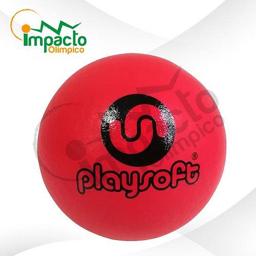 Balón Iniciación Playsoft Piel Elefante Nº2