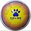 Thumbnail: Balón Fútbol Tritón N°5 Kelme