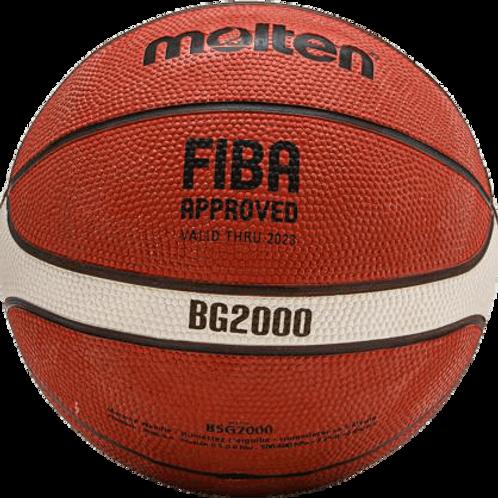 Balon de Basquet Molten BG2000