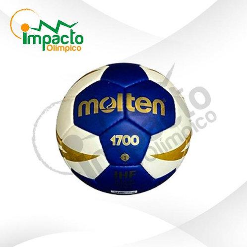 Balón Handball Serie 1700 Nº1 Molten