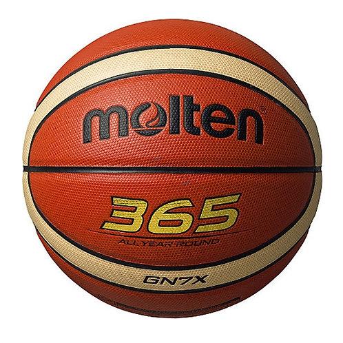 Balón Basquet Molten GNX