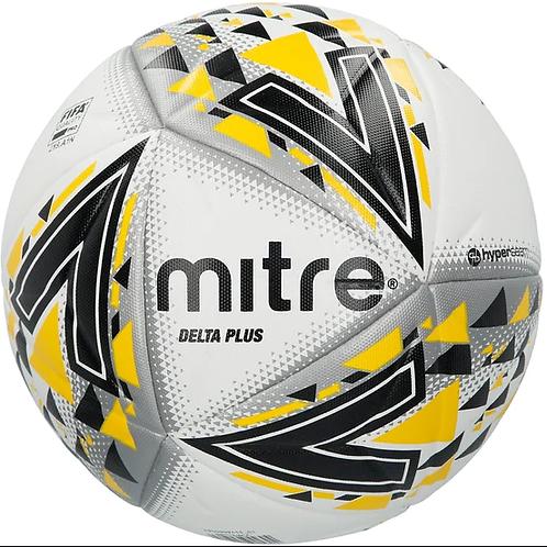 Balón de Fútbol Delta Plus N°5 mitre