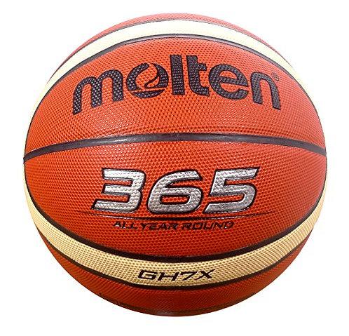 Balón Basquet Molten GH7X