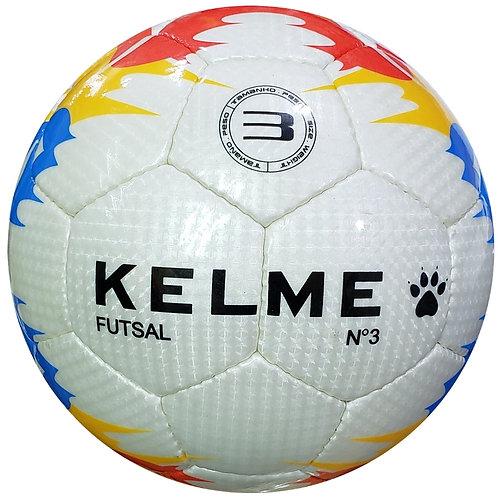 Balón Futsal Olimpo Gold N°3 Kelme