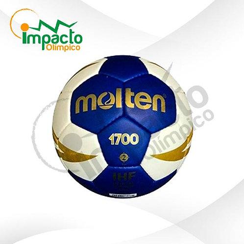 Balón Handball Serie 1700 Nº2 Molten