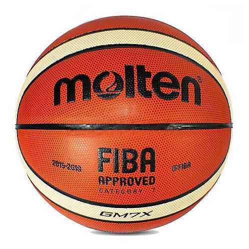 Balón Basquet Molten GMX