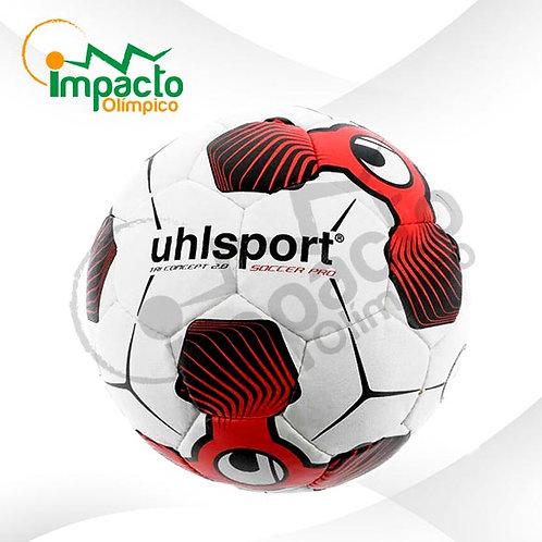 Balón Uhlsport Tri Concept 2.0 Soccer Pro Nº5
