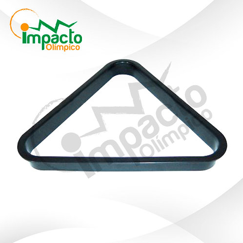 Triángulo Plástico Pool