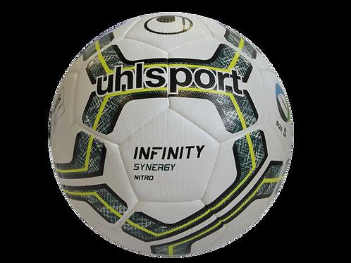 Balón Fútbol Infinity Synergy Nitro 2.0 N°5 uhlsport