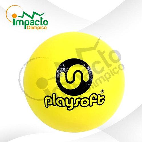 Balón Iniciación Playsoft Piel Elefante Nº1