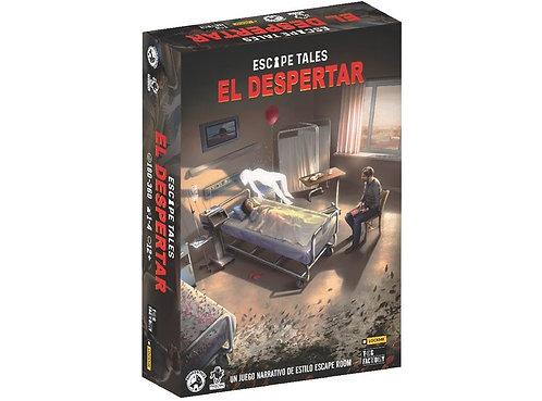 Juego Escape Tales El Despertar