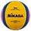 Thumbnail: Balón Water Polo Mikasa W6000W N°5