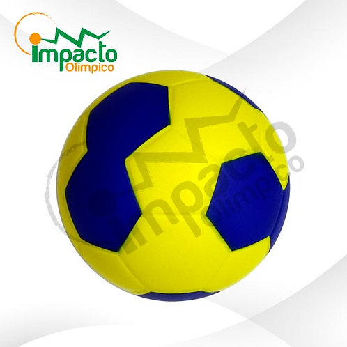 "Balón Handball PU 6"""
