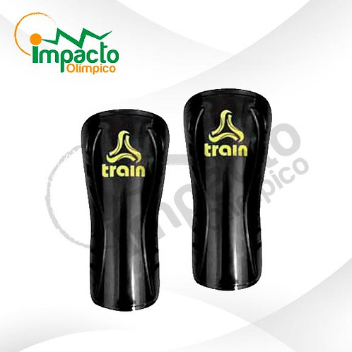 Canilleras Train