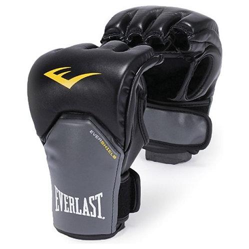 Guantilla MMA Everlast Competition
