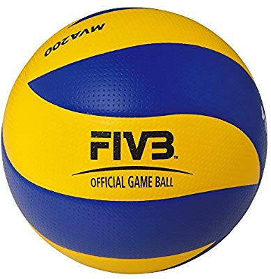 Balón Voleibol Mikasa MVA 200