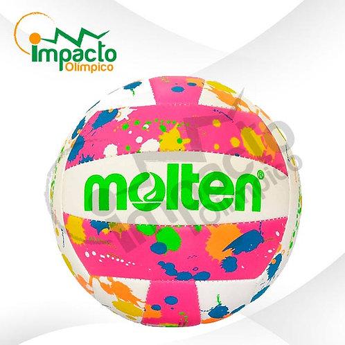 Balón Voleibol Molten  Diseño Neosplat