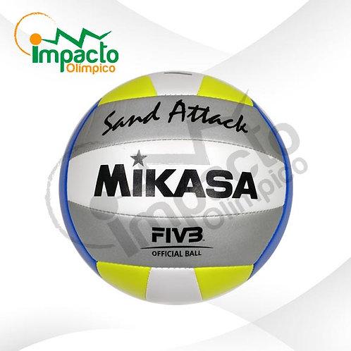 Balón Mikasa Voleibol Beach