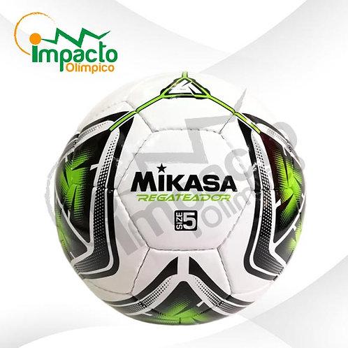 Balón Fútbol Mikasa Regateador Nº5 Verde